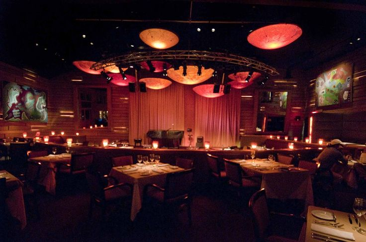 classiest places to hear live jazz music in Los Angeles   From grand concert halls to intimate bars, here are the swankiest spots to listen to jazz music across the city