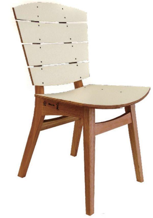 Stühle modern  Best 25+ Stühle weiß ideas on Pinterest | weiße Esszimmer, Stuhl ...