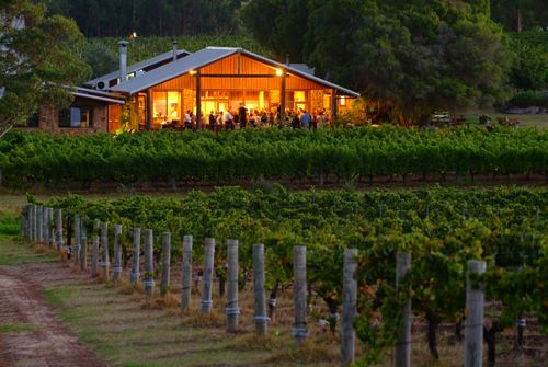 Cullen Wines - Margaret River