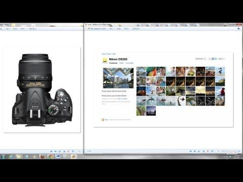 Photography Tutorial - FIRST Lesson! What is Aperture ? Basic DSLR Photography Lesson for Beginners