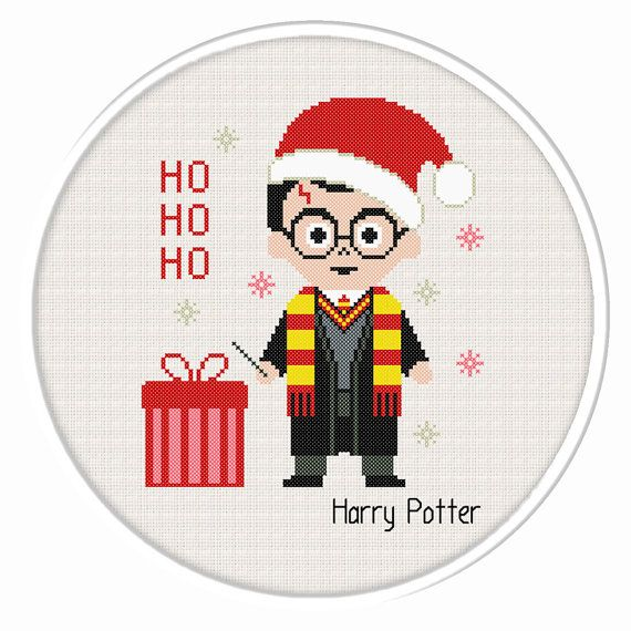 Buy 2 get 1 free. Harry Potter Christmas Cross Stitch Pattern. Harry Potter - Cross Stitch Pattern.(#P- 1279). Merry Christmas - Cross Stitch Pattern. Christmas Potter - Modern Cross Stitch Pattern. INSTANT DOWNLOAD  ********** BUY 2 GET 1 FREE (of equal or lesser value) **********  **** Free selection is not included with instant download, it is sent manually. **** Free selection is NOT to be purchased, only noted.  (Add 2 patterns to your cart and write to me # from the title of 3 pattern…