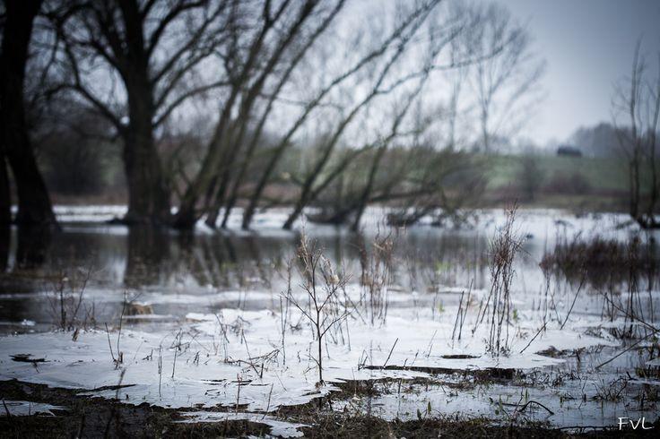 Lage Landen onder de sneeuw (Verzamelalbum) - Floris van Loon   Professionele fotograaf voor time lapses en schitterende foto's