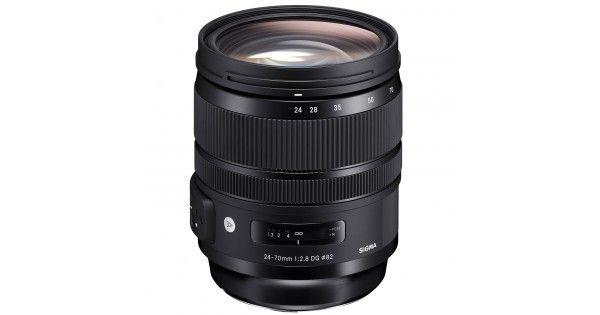 24 70mm F2 8 Dg Os Hsm A Dslr Camera Gear Dslr Lens Camera Gear
