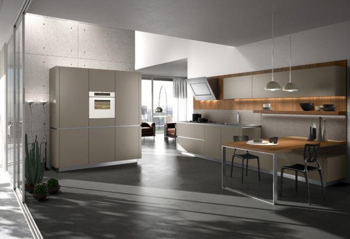 les 44 meilleures images du tableau cuisine sur pinterest cuisines ouvertes portes. Black Bedroom Furniture Sets. Home Design Ideas