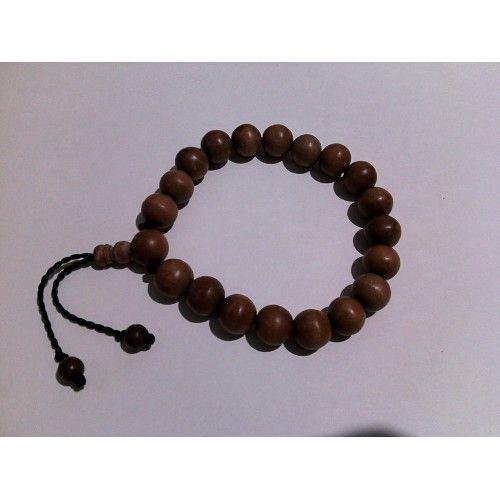 RARE: Indonesian Sea Stigi / Iron Wood Adjustable Bracelets 10 mm #bracelet #magic #mystery #mystic