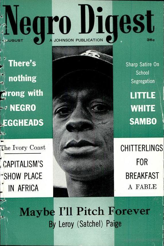 Negro Digest