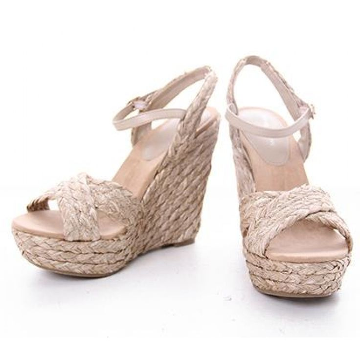 Michelle Belau Middle East | Wedges