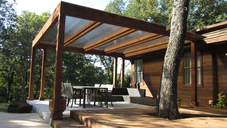 Patio Cover Colleyville TX  http://www.TexasBestFence.com #PatioCover #ColleyvilleTX