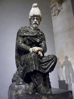 UN MISTER ISTORIC: STATUILE DACILOR DIN ROMA | Trezirea la Realitate
