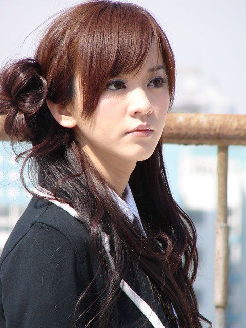 Ivy Chen- Gon xi