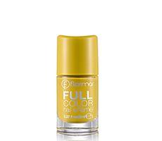 Verniz de Luxo - Flormar Full Color. Cor rica numa só aplicação. Secagem rápida. Cores ricas e vivas. Extra brilho. Fácil aplicação.