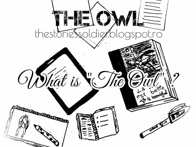 The Owl: About me