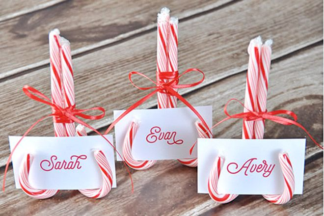 12 ways to get creative with candy canes | Mum's Grapevine