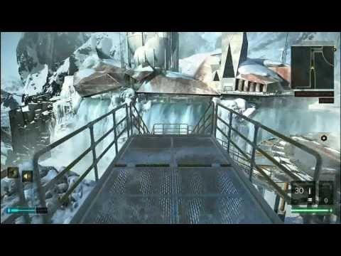 Deus Ex Mankind Divided Ep. 24: Escape GARM and Curfew After Dark