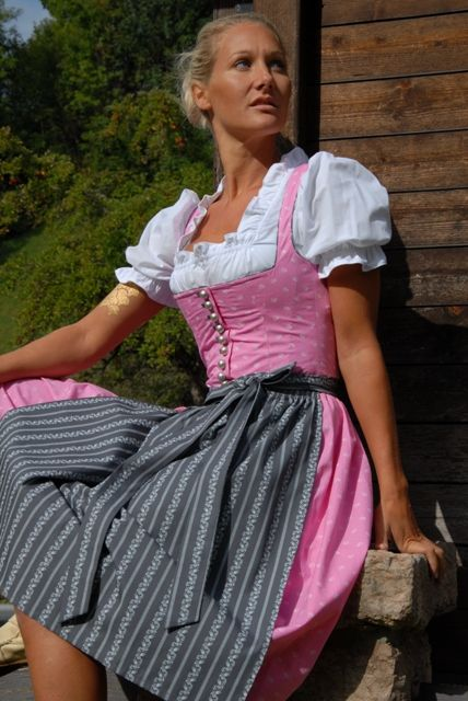 Original Salzburger Dirndl