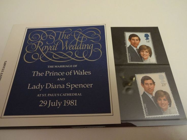 Prince charles amp princess diana souvenirs prince charles and stamps