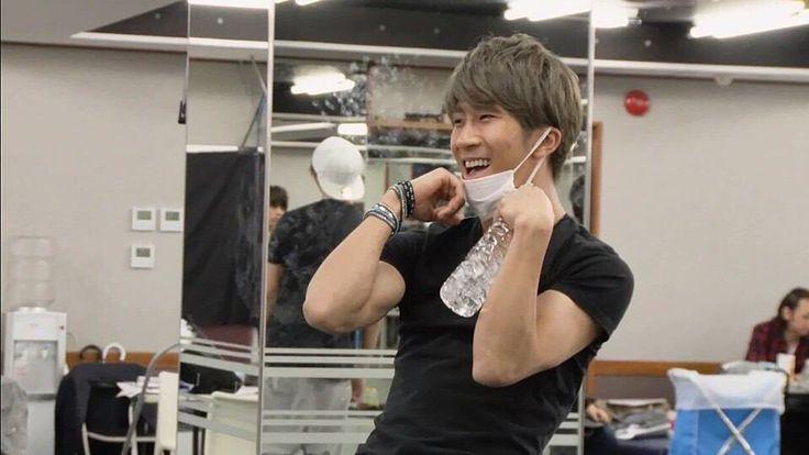 """ゆりぽんず。 on Twitter: """"はまちゃんの誕生日までに1219RT目指します!! #濵田崇裕"""