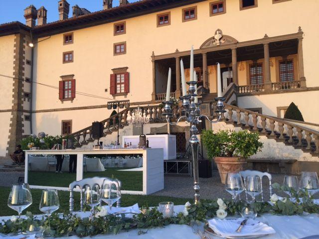 Weddin in Tuscany, White Mirror, station bar, cocktail bar