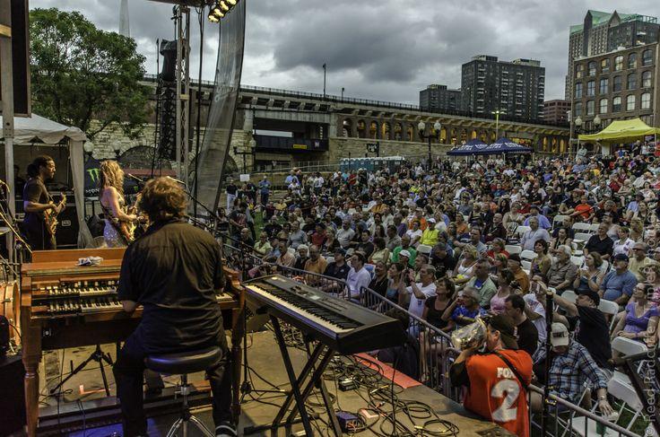 Big Muddy Blues Festival... This sounds like a BLAST, too!