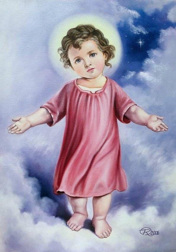 Divino Niño Jesús                                                                                                                                                                                 Más