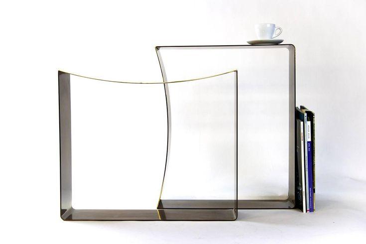 minimál stílusú bútor
