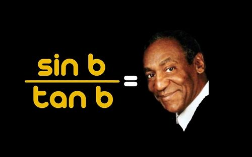 calculus made funny?