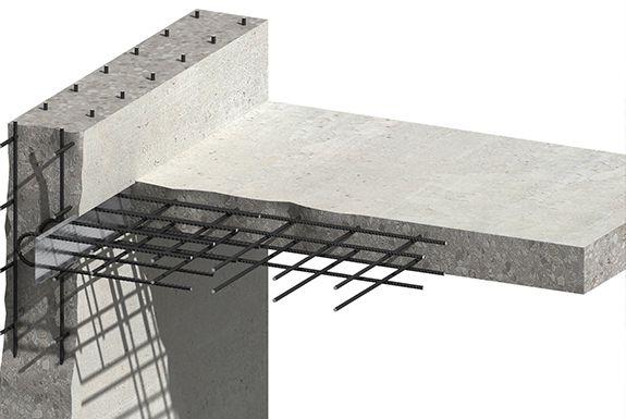 Prestressed Concrete Beams Reinforcing Steel Reinforced Concrete Concrete Architecture Precast Concrete Panels
