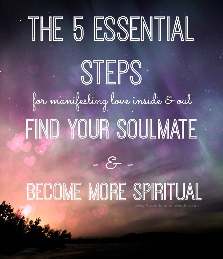 Can You Manifest Love? Yes! Your power to attract your Soulmate can be amplified by a few simple DIY, naturally intuitive steps. I found love and you can find love too. Quote me on it - | manifesting love | soulmate love | finding love |