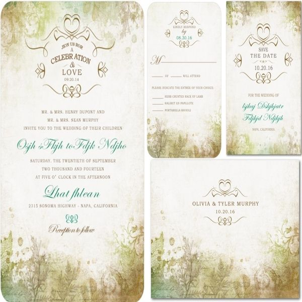 Cheap Wedding Invitations Packages: 19 Best Olivia & Nicholas 08.03.13 Images On Pinterest