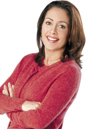 Patricia Heaton as Debra Barone
