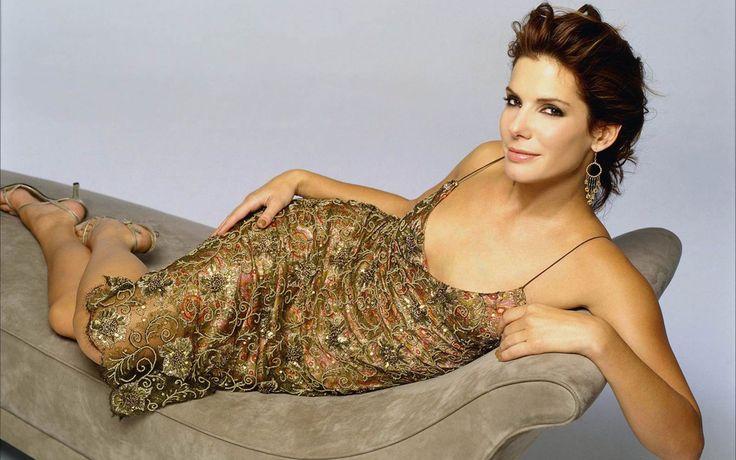 Sandra Bullock HD Wallpapers 7