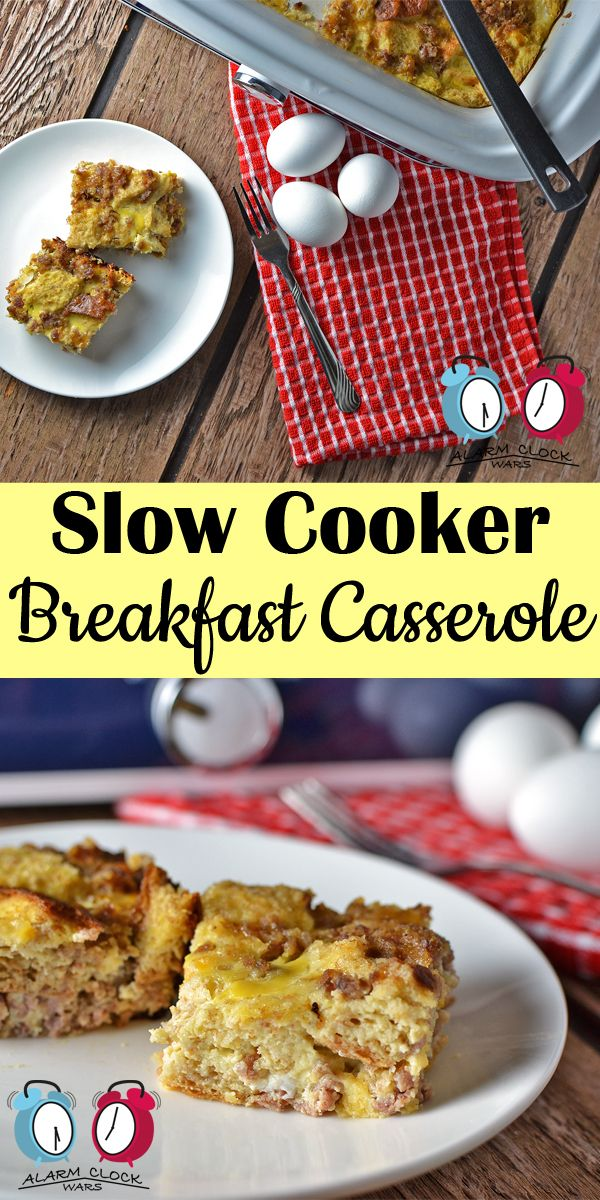17 best images about recipes crockpot on pinterest for Slow cooker breakfast recipes for two
