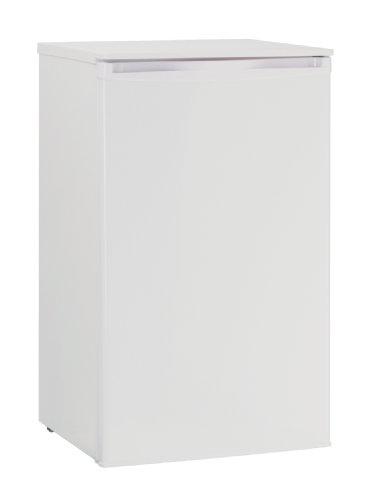 Severin KS 9892 Tischkühlschrank / A+ / 113 kWh/Jahr / 102 Liter / weiß / Glasablagen / Innenraumbeleuchtung