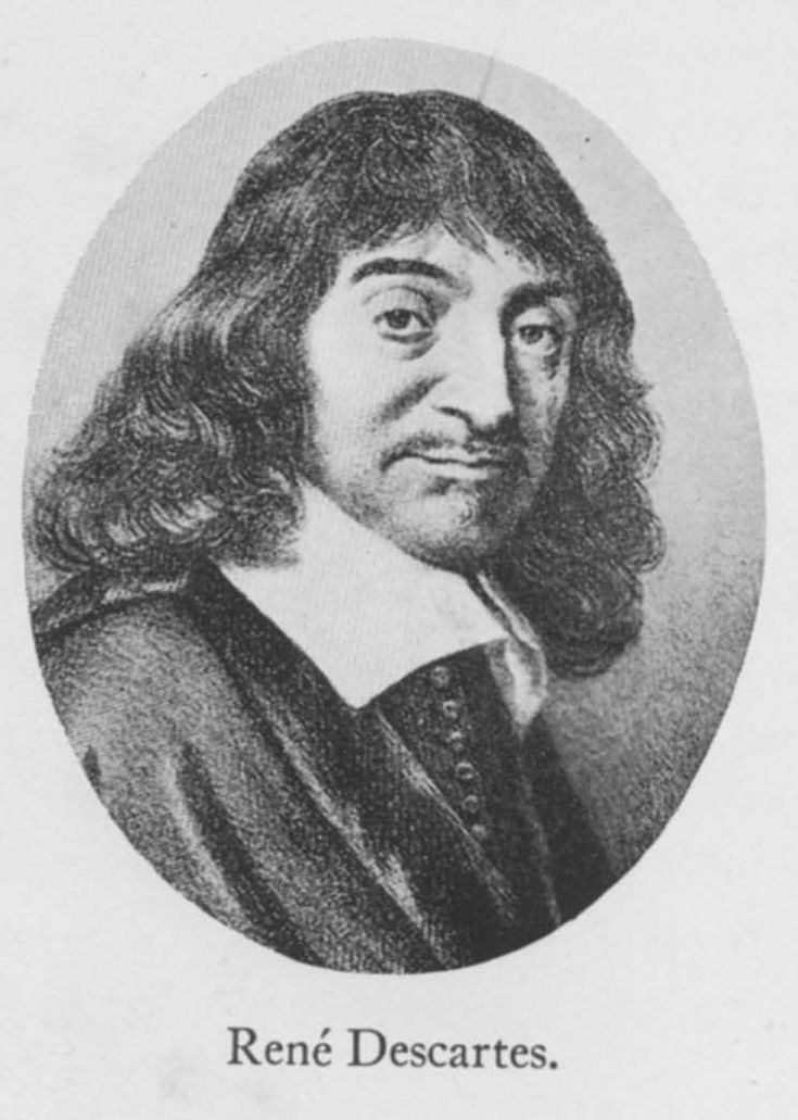 rene descartes essays René descartes was a french philosopher, mathematician, and scientist  dubbed the father of  it was there that he composed his first essay on method:  regulae ad directionem ingenii (rules for the direction of the mind) he arrived  in la.