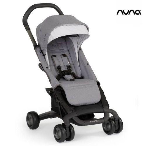 Nuna Коляска Pepp luxx  + Подарок (трансп. сумка)