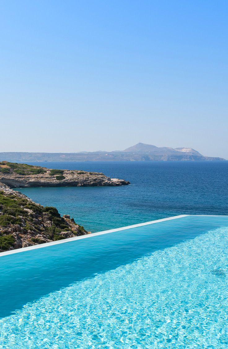 Villa Thea in Almirida, Chania! TheHotel.gr