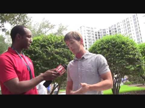 Shocking!! Man explains to WFTV News why he loves the Orlando Police Department - Hilarious!!