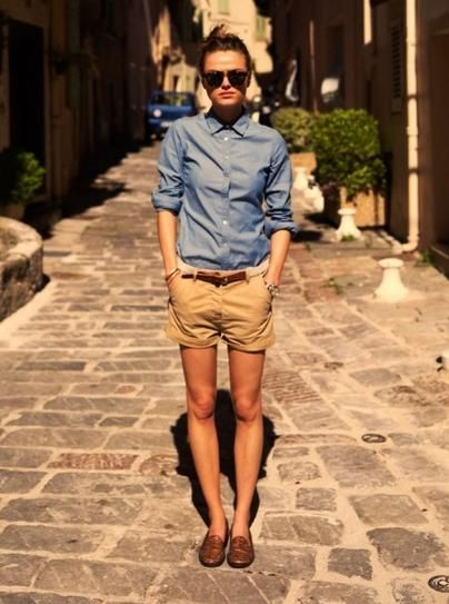 30 Tomboy Outfit Ideas   StyleCaster
