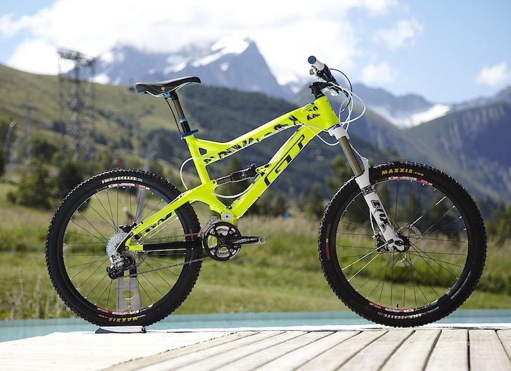 2011 GT Press Launch | All Mountain Bikes - Pinkbike