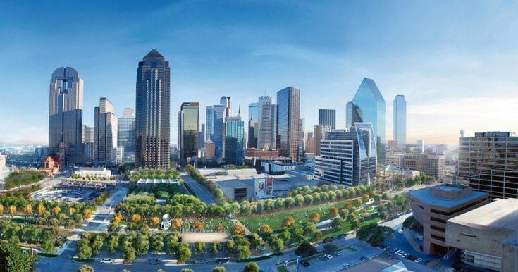 Když se u nás řekne Dallas, jako první většinu lidí napadne populární americký seriál o rodině těžařů soužené intrikami vlastních členů. Dominika Bártová vás ve svém cestovatelském deníku vezme do skutečného Dallasu a dokonce i na legendární ranč Southfork.