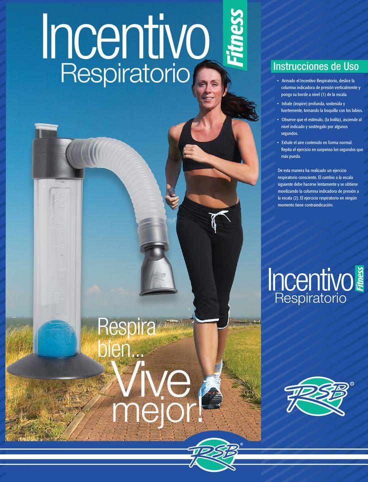 NUEVO PRODUCTO INCENTIVO RESPIRATORIO FITNESS Respira bien, Vive mejor!  #Incentivo_Respiratorio #Ejercitador_Respiratorio #Ejercitador_para_pulmones #Spirometer #Lung_Exerciser #Estimulador_Respiratorio #Ejercitador_Pulmonar #Ejercicios_de_Respiracion #Entrenamiento_Respiratorio #Respiratory_Exerciser