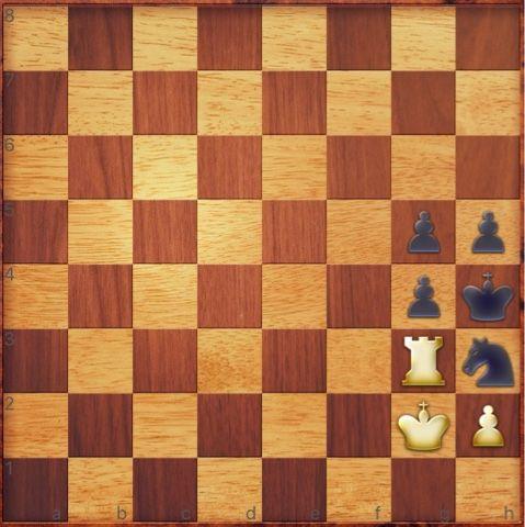 Σκακιστικός Κόσμος: Νοερά παρακαλώ !