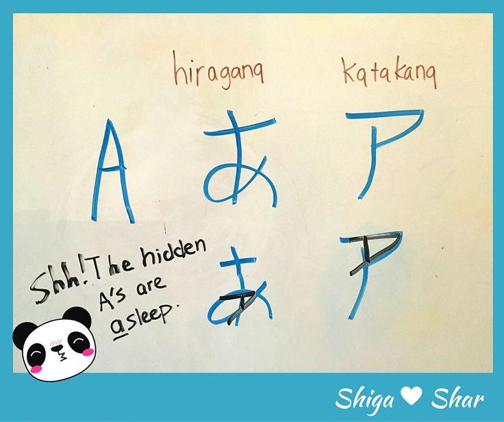 How to Begin Learning Japanese #free #printables #kids #homeschool #shigashar