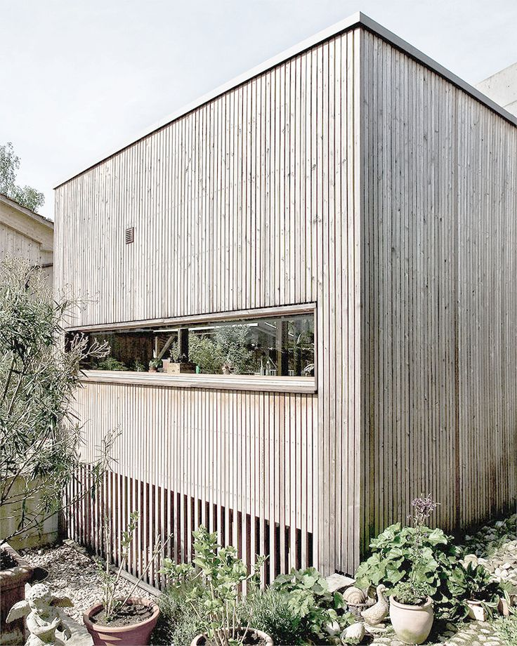 Bébié house / Atelier Neuenschwander