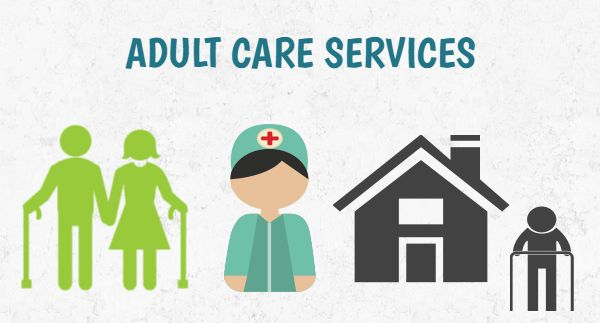 Worried about your loved ones when you are away from home? We are here to help you with best #AdultCare services like hospital visits, nursing, old age home and many more.  #NRIHelper