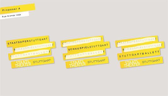 Staatstheater Stuttgart logo subbrands