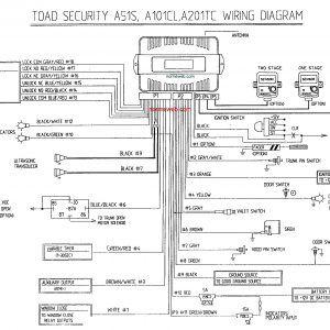 Wiring Diagram for Prestige Car Alarm Unique Audiovox Car