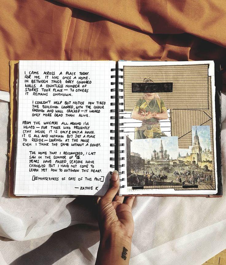 |Reminiscing| #upontheseascalls #kathiek #poetry #quotes #poems #poet #prose #home #artjournal