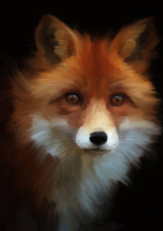 Red Fox 2