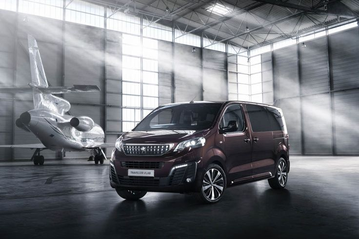 Design is key - and never has that been truer than on the Peugeot Traveller i-Lab concept, which has been thoughtfully designed both inside and out.